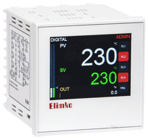 E-230 Series Universal Advanced Digital Controllers