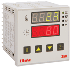 E-250 Series Furnace Controllers