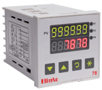 E-78-S Series Programmable Advanced Counter & Timer Relay