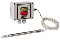 E-RHT-10 Series Humidity & Temperature Transmitter