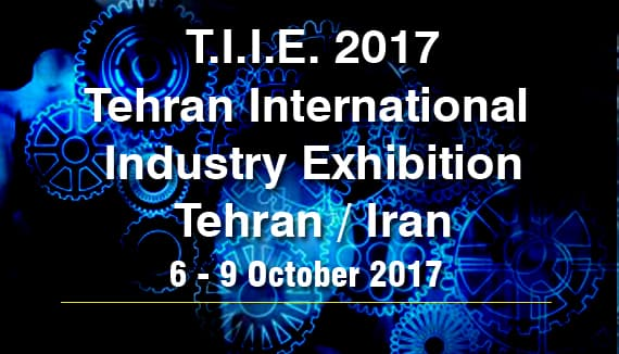ELİMKO AT TEHRAN INTERNATIONAL INDUSTRY FAIR 2017!